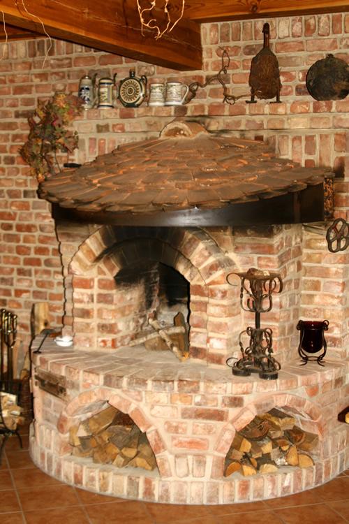 Rustikale Kaminöfen ritterhof zu kehl wellness