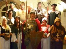 Ihr persönliches Ritterfest